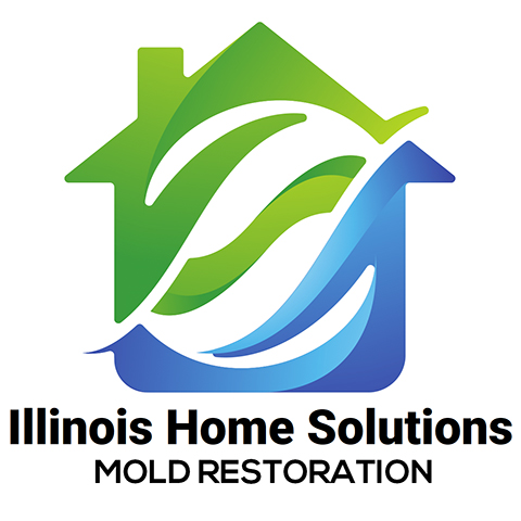 Illinois Home Solutions - Water Damage Restoration Service - East Peoria, IL - Logo